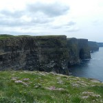Cliffs of Moher, l'Irlanda da vertigine