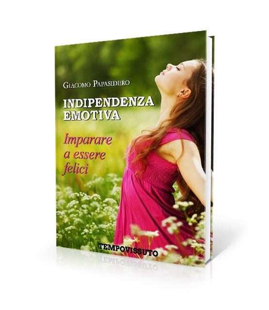 indipendenza emotiva cover